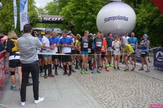 Super Bieg w Polanicy-Zdroju za nami! [Foto]
