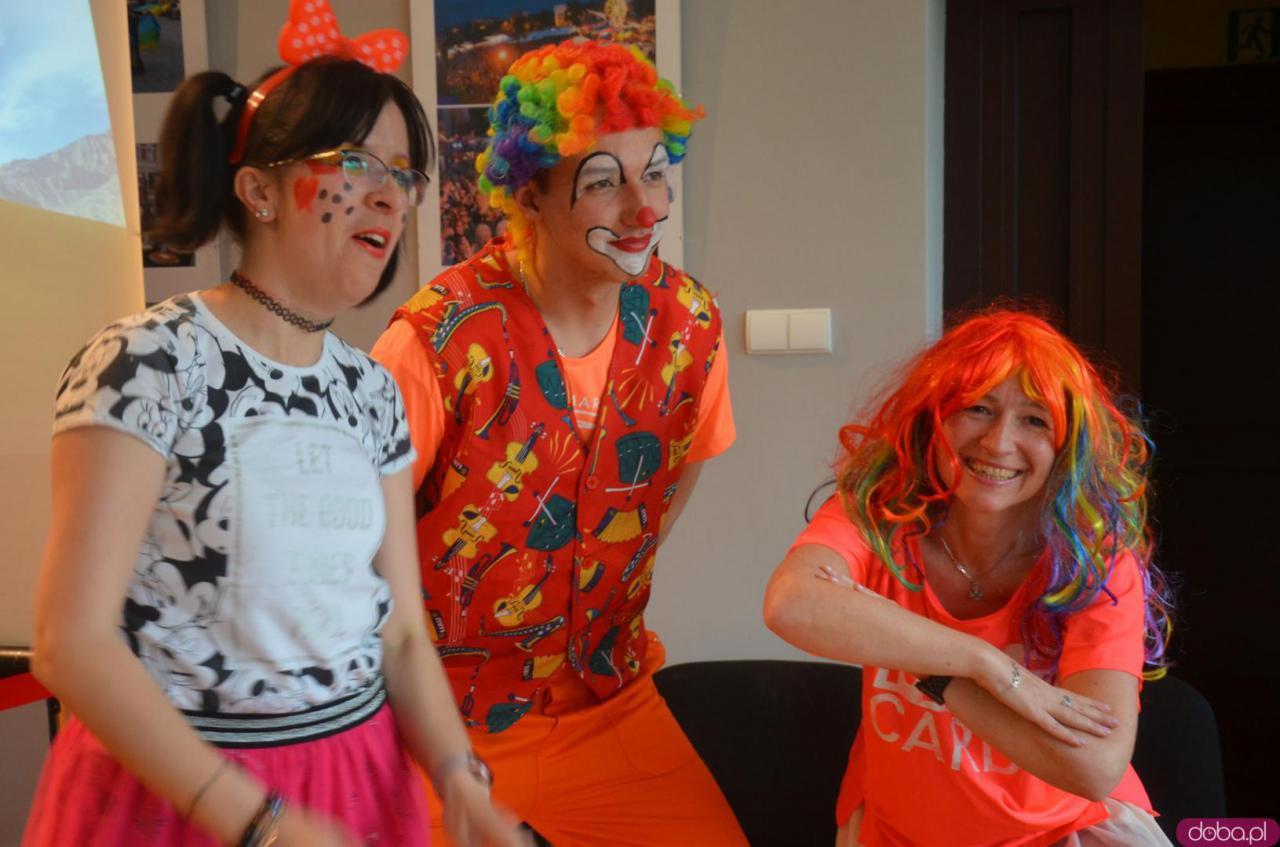 1 czerwca Miejsko-Gminny Ośrodek Kultury zaprosił najmłodszych do wspólnego świętowania z masą atrakcji.
