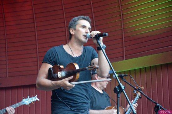 Wszytsko za sprawą zespołu Zakopower, który w sobotę, 19 czerwca wystąpił w Muszli Koncertowej.