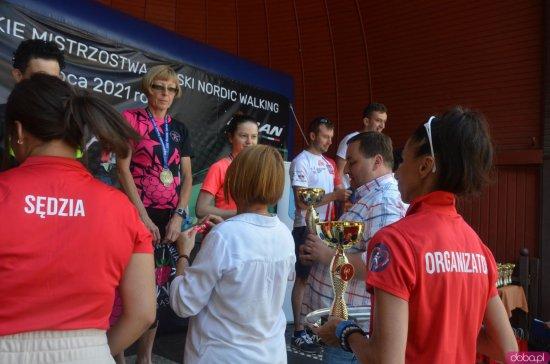 Puchar Polski Nordic Walking w Polanicy-Zdroju [Foto]