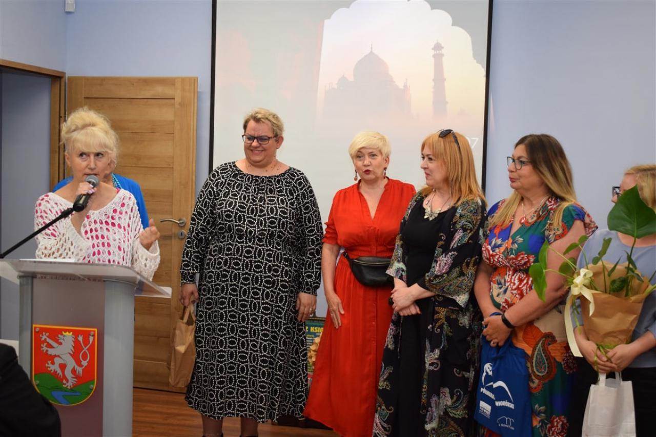 Nowoczesne Centrum Biblioteczno-Kulturalne w Wojborzu otwarte [Foto]