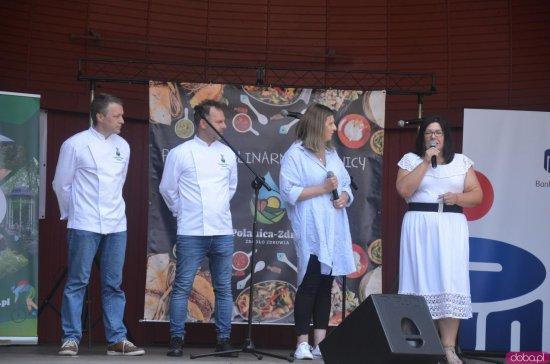 Wielkie, kulinarne święto potrwa dwa dni, a programie wydarzenia znajdą się m.in. pokazy kulinarne, degustacje, występy artystyczne i sprzedaż regionalnych produktów.