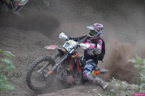 Enduro Justin Extreme Sudety [Foto]