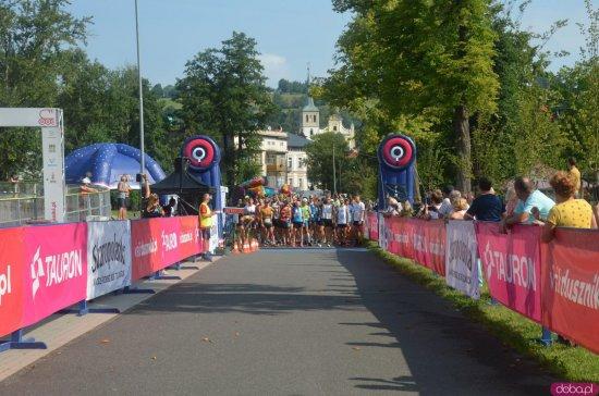 Łącznie blisko 200 zawodników stanęło na starcie Półmaratonu Muflon oraz Biegu Górskiego, jakie rozegrane zostały w sobotę, 14 sierpnia w Dusznikach-Zdroju.