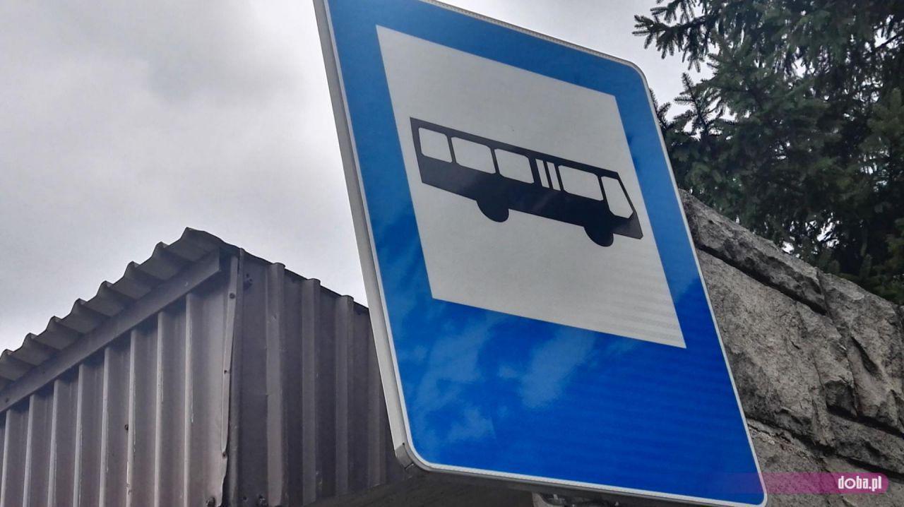 Rozkład jazdy autobusów szkolnych w gminie Szczytna