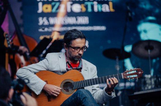 Jazzowy weekend w Dusznikach-Zdroju [Foto]