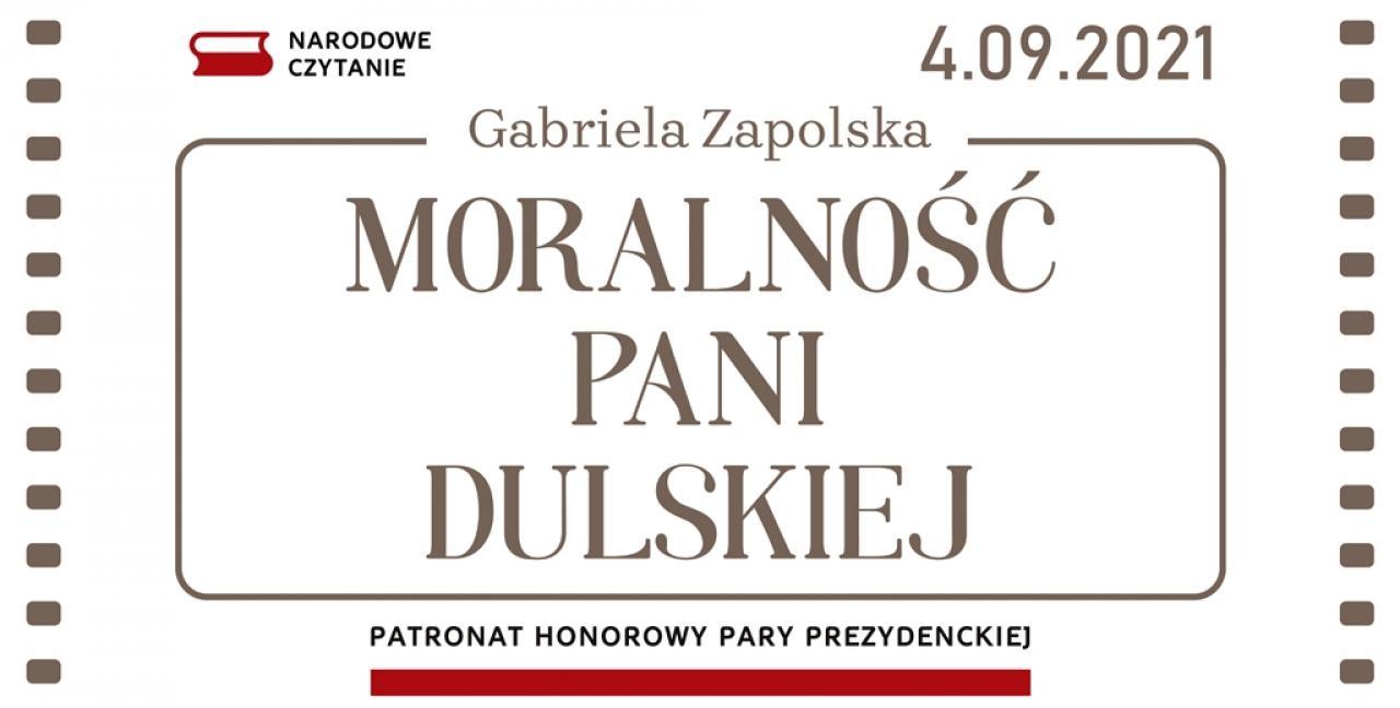 """Dwór rozrzutnej księżnej w Jaszkowej Górnej gościł """"Moralność Pani Dulskiej"""""""