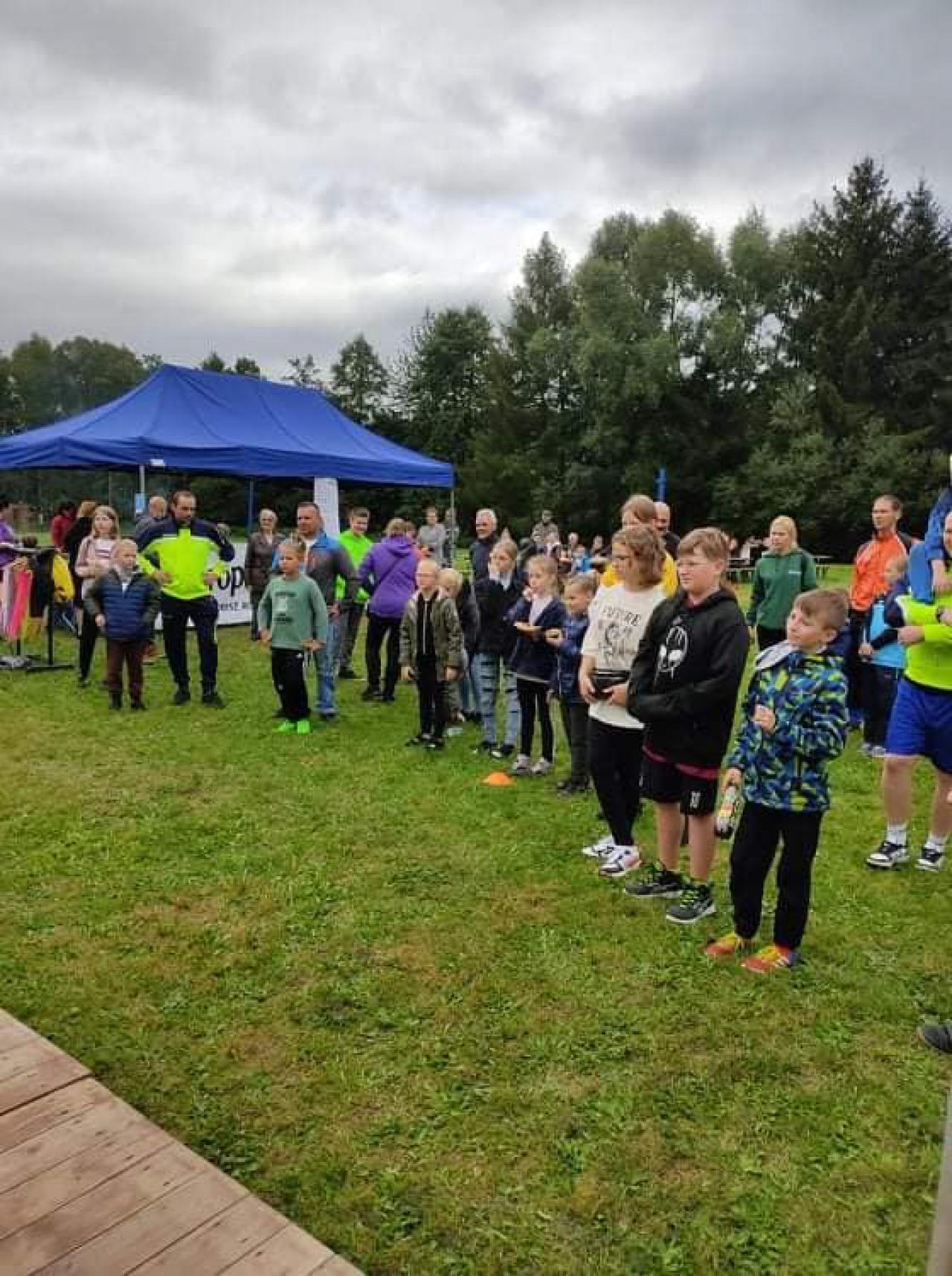 Rodzinny Piknik Sportowy w Chocieszowie [Foto]