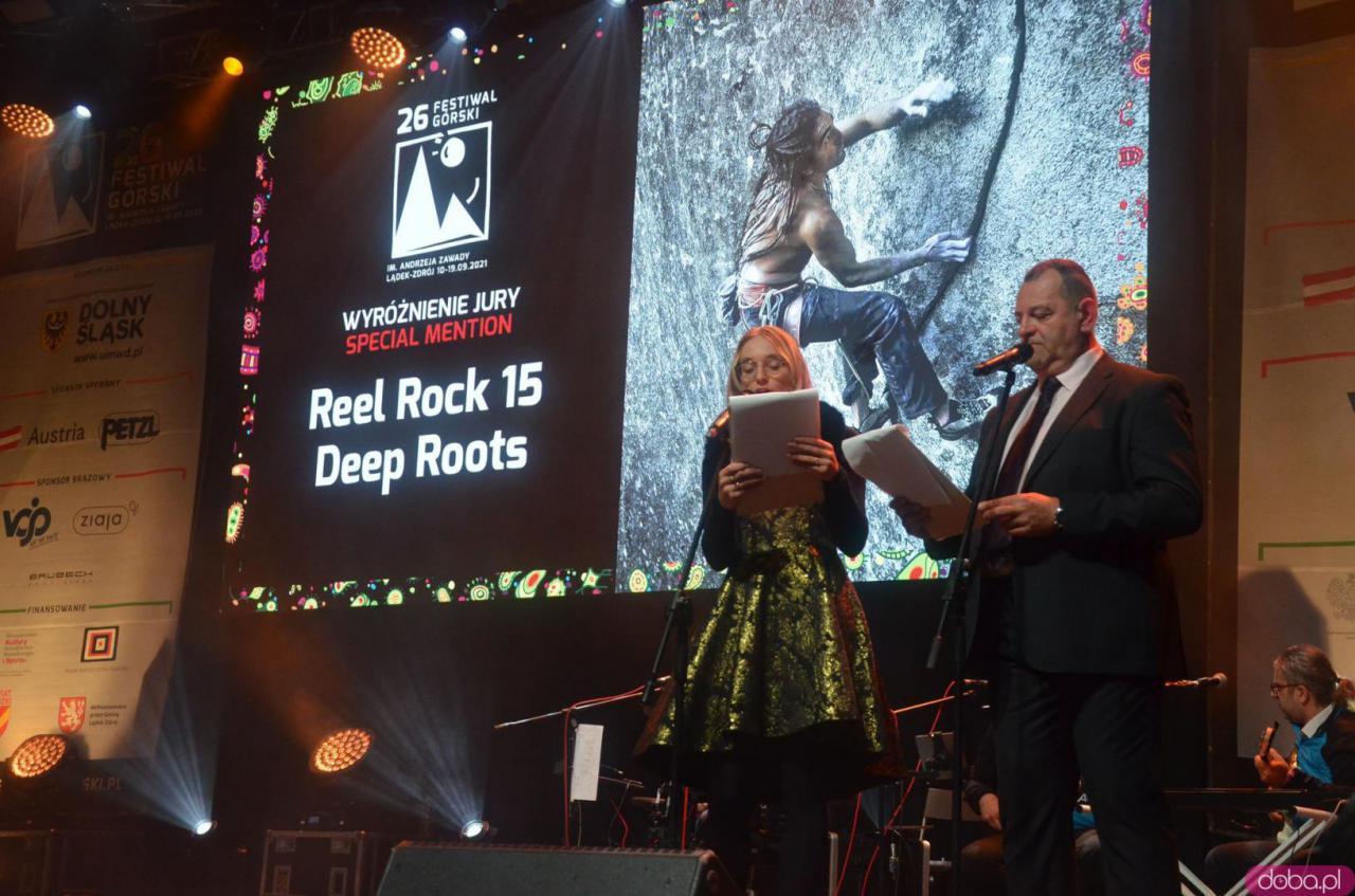 26. Festiwal Filmów Górskich – przedstawiamy laureatów