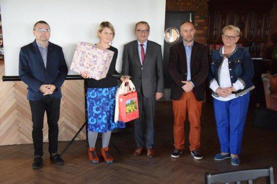 Rozstrzygnięto konkurs Zielony Powiat Kłodzki