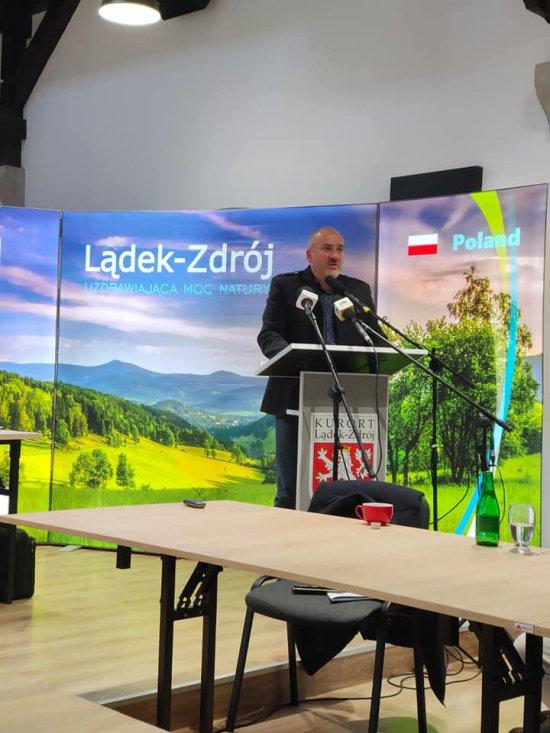 Gminy Lądek-Zdrój i Stronie Śląskie przeciw wykluczeniu komunikacyjnemu