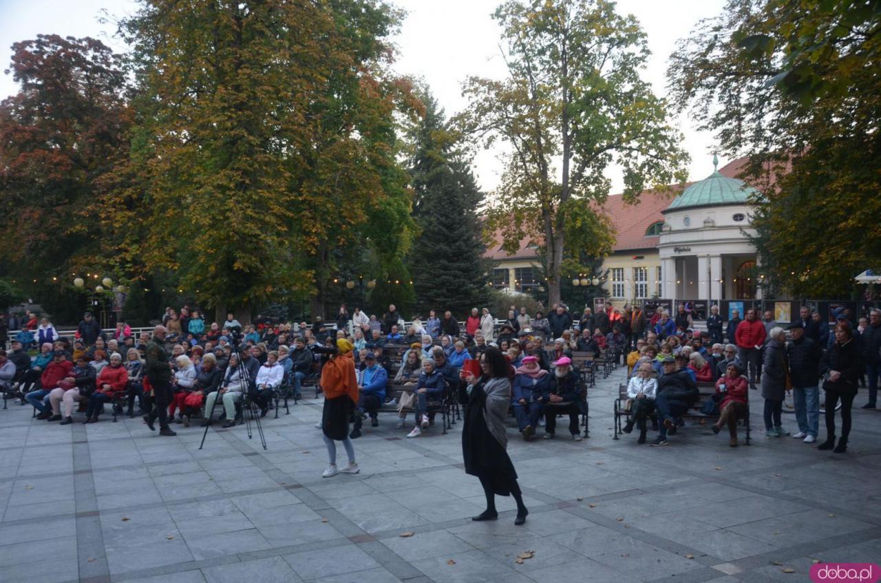 Trwa CAŁY KAZIO – 8. Festiwal Marii Czubaszek i Wojtka Karolaka w Polanicy-Zdroju
