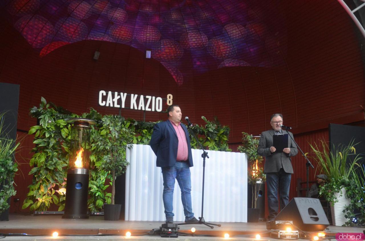 8. Festiwal Marii Czubaszek i Wojtka Karolaka w Polanicy-Zdroju za nami [Foto]