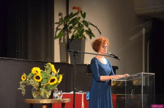 Inauguracja roku akademickiego Uniwersytetu Trzeciego Wieku w Polanicy-Zdroju [Foto]