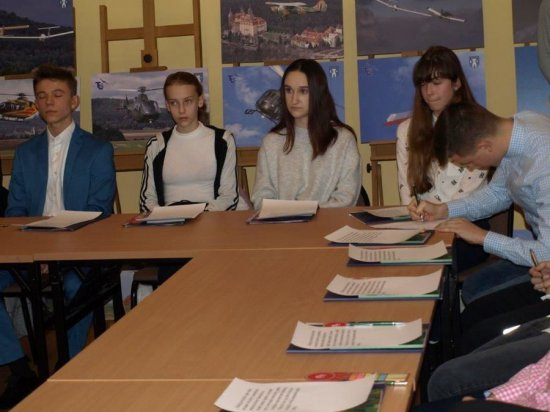 I posiedzenie Młodzieżowej Rady Miejskiej Świebodzic
