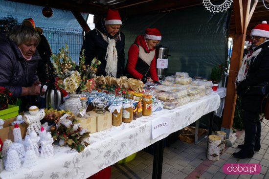 Miasteczko Świętego Mikołaja w Żarowie