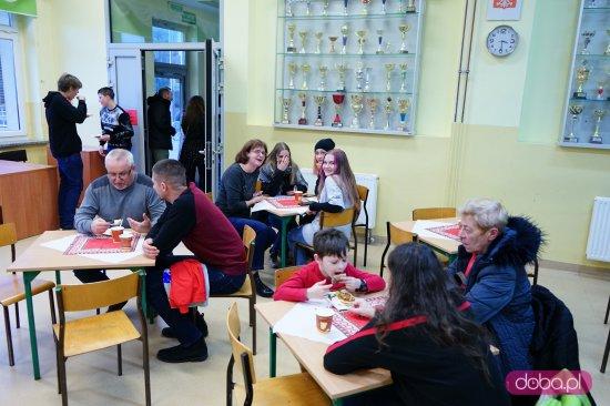 Wyjątkowe spotkanie ze św. Mikołajem w Witoszowie Dolnym
