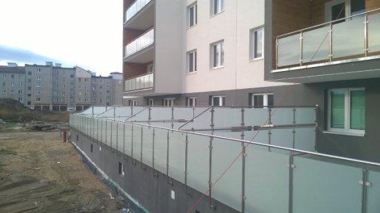 Ostatnie mieszkania