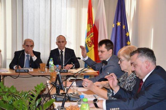 Sesja Rady Gminy Świdnica