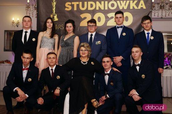 Studniówka Zespołu Szkół Centrum Kształcenia Zawodowego w Mokrzeszowie