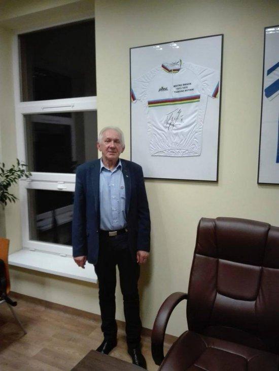 MKS Karolina Jaworzyna Śląska świętuje 75-lecie istnienia