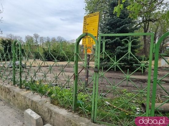 [FOTO] Staw Warszawianka odzyskuje dawny blask