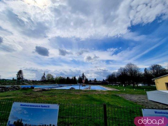 [FOTO] Ruszyła gruntowna modernizacja basenu letniego