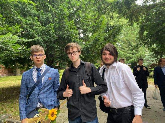 Zakończenie roku w szkołach powiatu świdnickiego