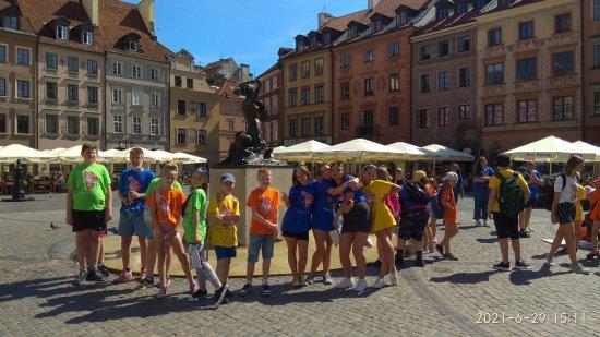 Fundacja Muszkieterów – Wakacje z Muszkieterami 2021