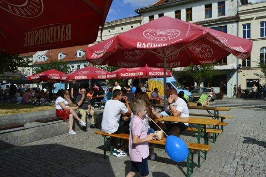 [FOTO] Za nami smaczny weekend w Świebodzicach