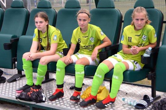 [FOTO] Turniej Piłkarska kadra czeka - fotorelacja i wyniki