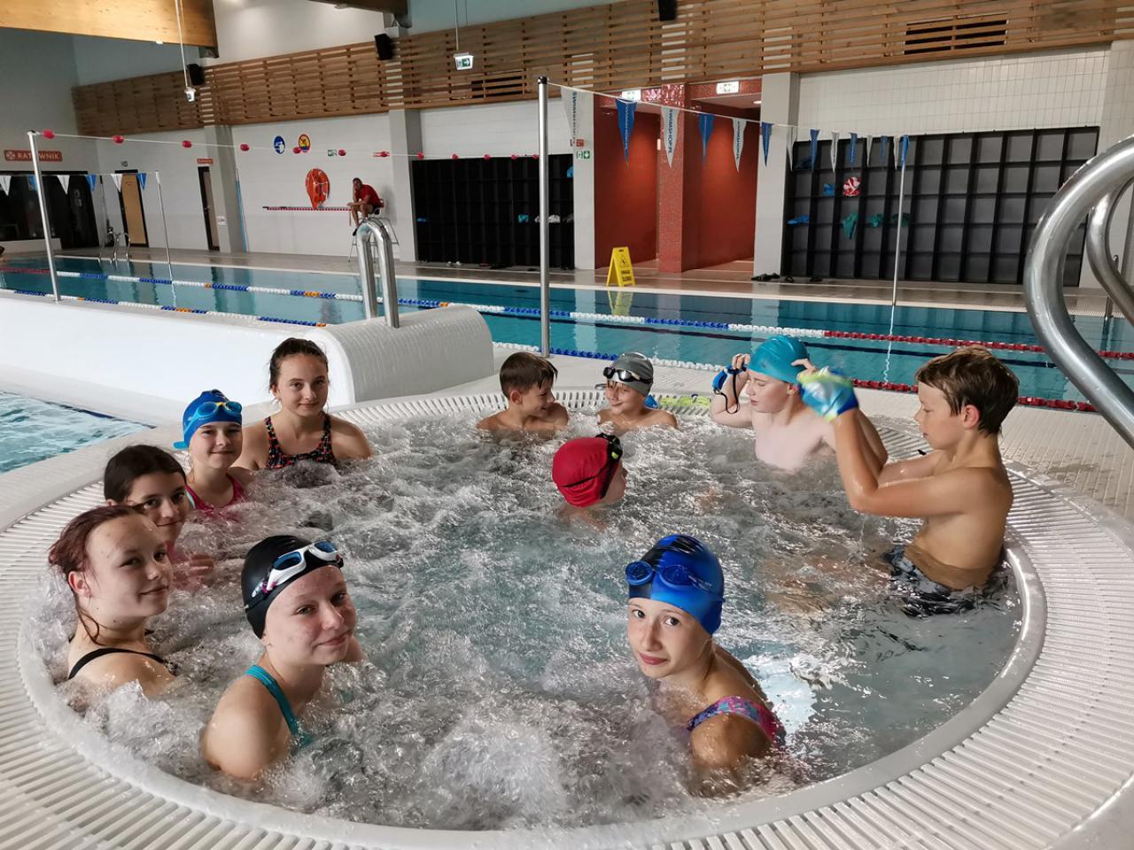 Turnus sportowo-profilaktyczny, czyli sposób na aktywny wypoczynek