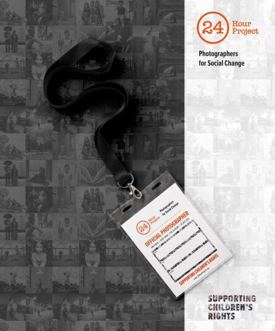 24 lipca rusza 24HourProject – fotografowie dla zmiany społecznej
