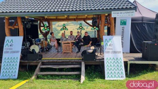 [FOTO] Festiwal Góry Literatury ze świdnickim akcentem