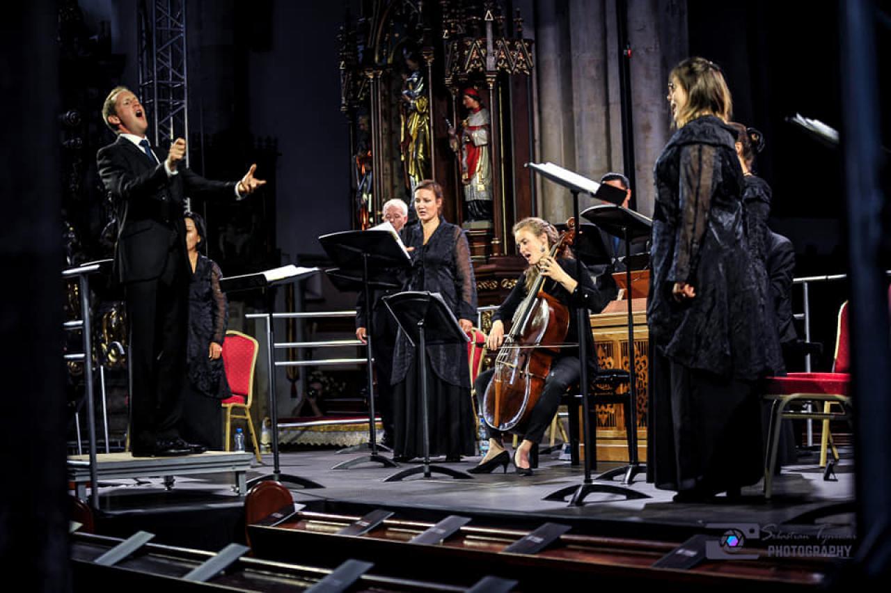 [FOTO] Święto muzyki klasycznej w Strzegomiu