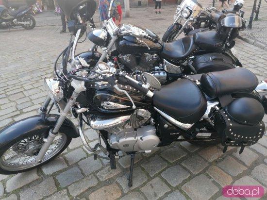 [FOTO] MOTOSERCE ponownie zabiło w Świdnicy!