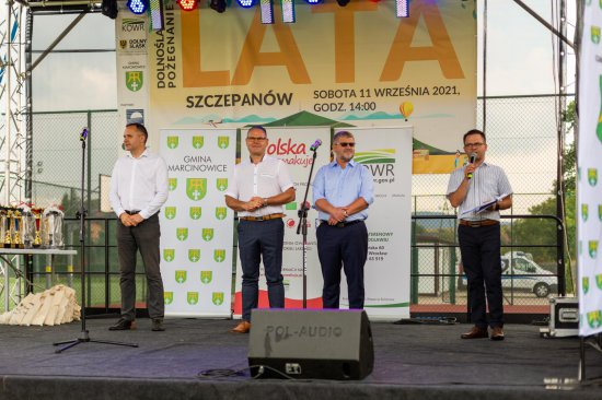 [FOTO] Dolnośląskie Pożegnanie Lata w Szczepanowie