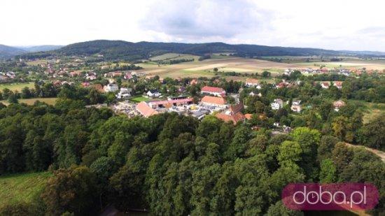 Burkatów w konkursie na piękną wieś Dolnego Śląska