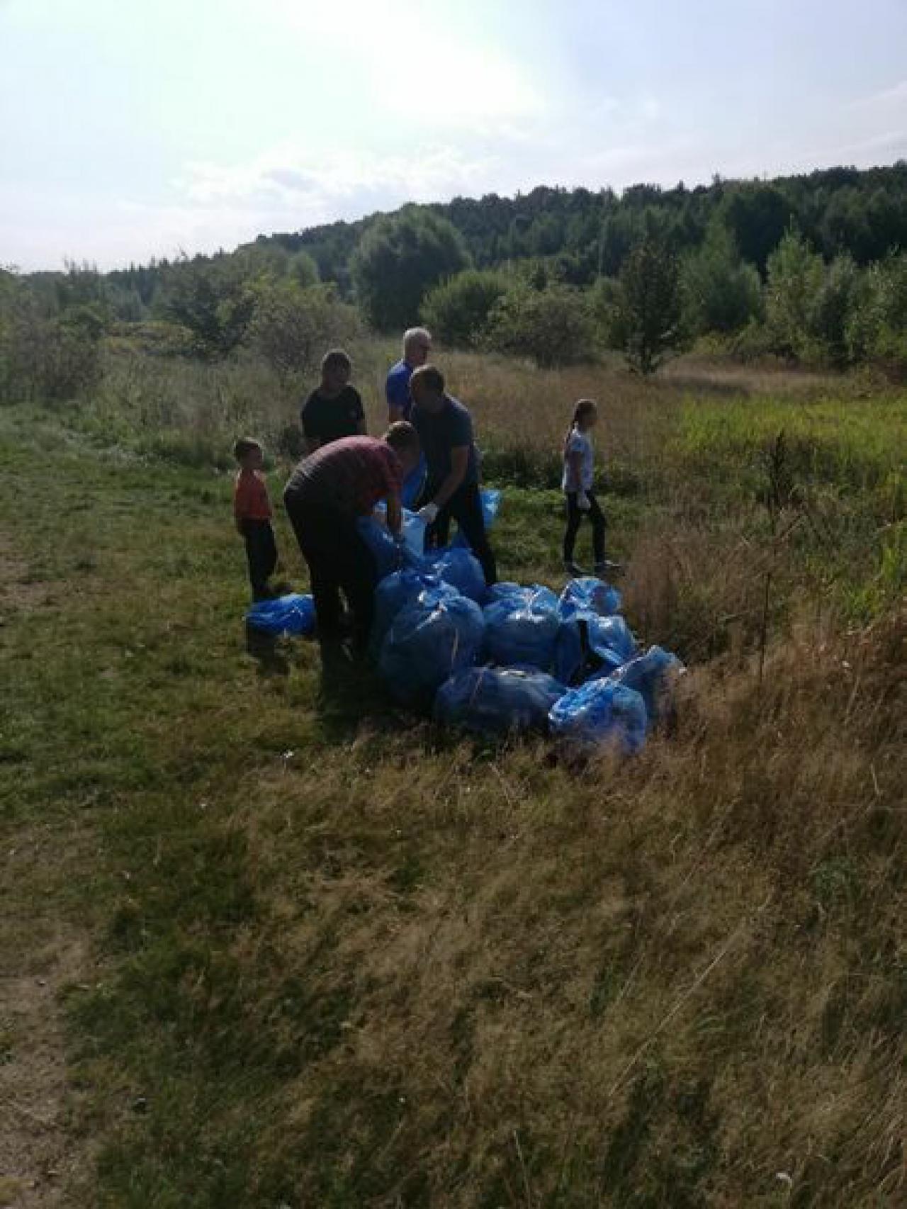 [FOTO] Miniona sobota w duchu rywalizacji i pomocy w Świebodzicach