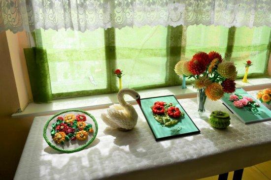 [FOTO] II Przegląd Twórczości Artystycznej Seniorów w Świebodzicach