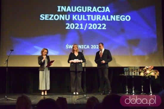 [FOTO] Inauguracja Sezonu Kulturalnego w Świdnicy