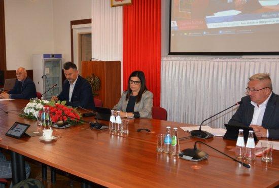 Będzie przebudowa Al. Wojska Polskiego - strzegomski samorząd otrzymał dotację