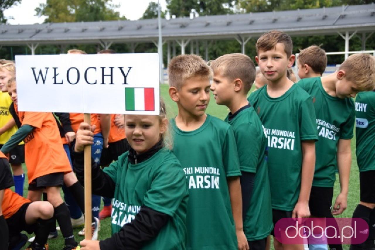 [FOTO] Żarowski Mundial Piłkarski