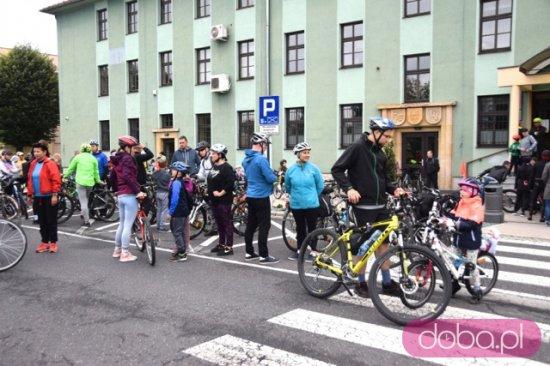 [FOTO] Rajd Rowerowy w Świdnicy