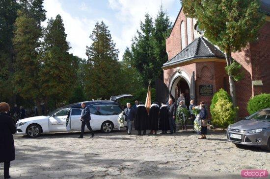 [FOTO] Tłumy pożegnały Edwarda Czerńca