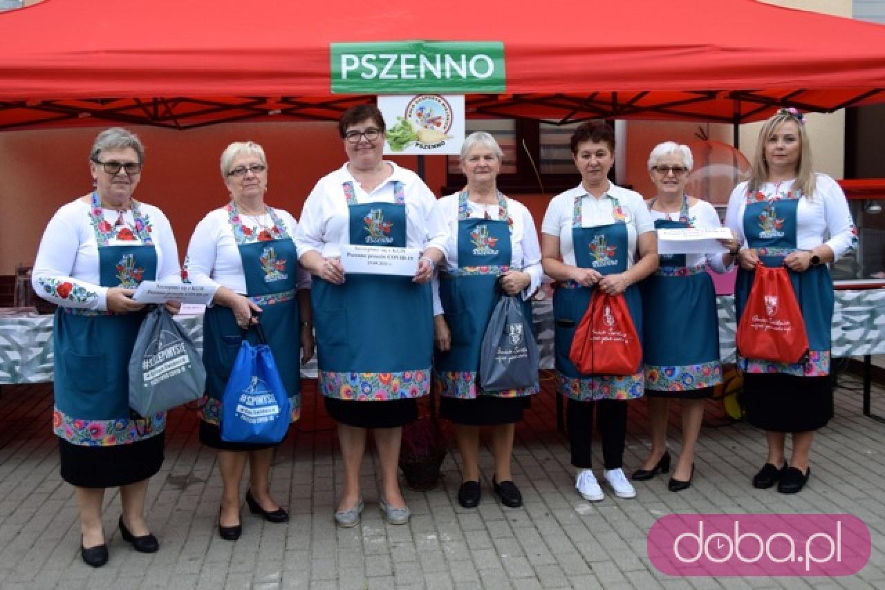 [FOTO] Festyn w ramach Narodowego Programu Szczepień