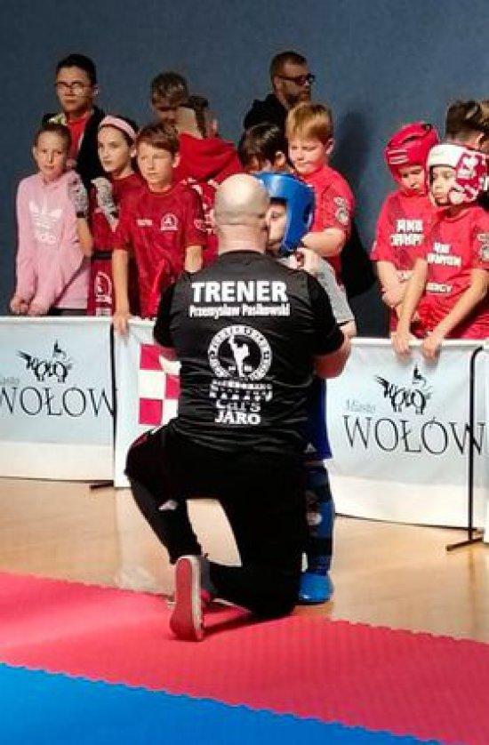 [FOTO] Fighter Klub Jaworzyna Śląska z medalami