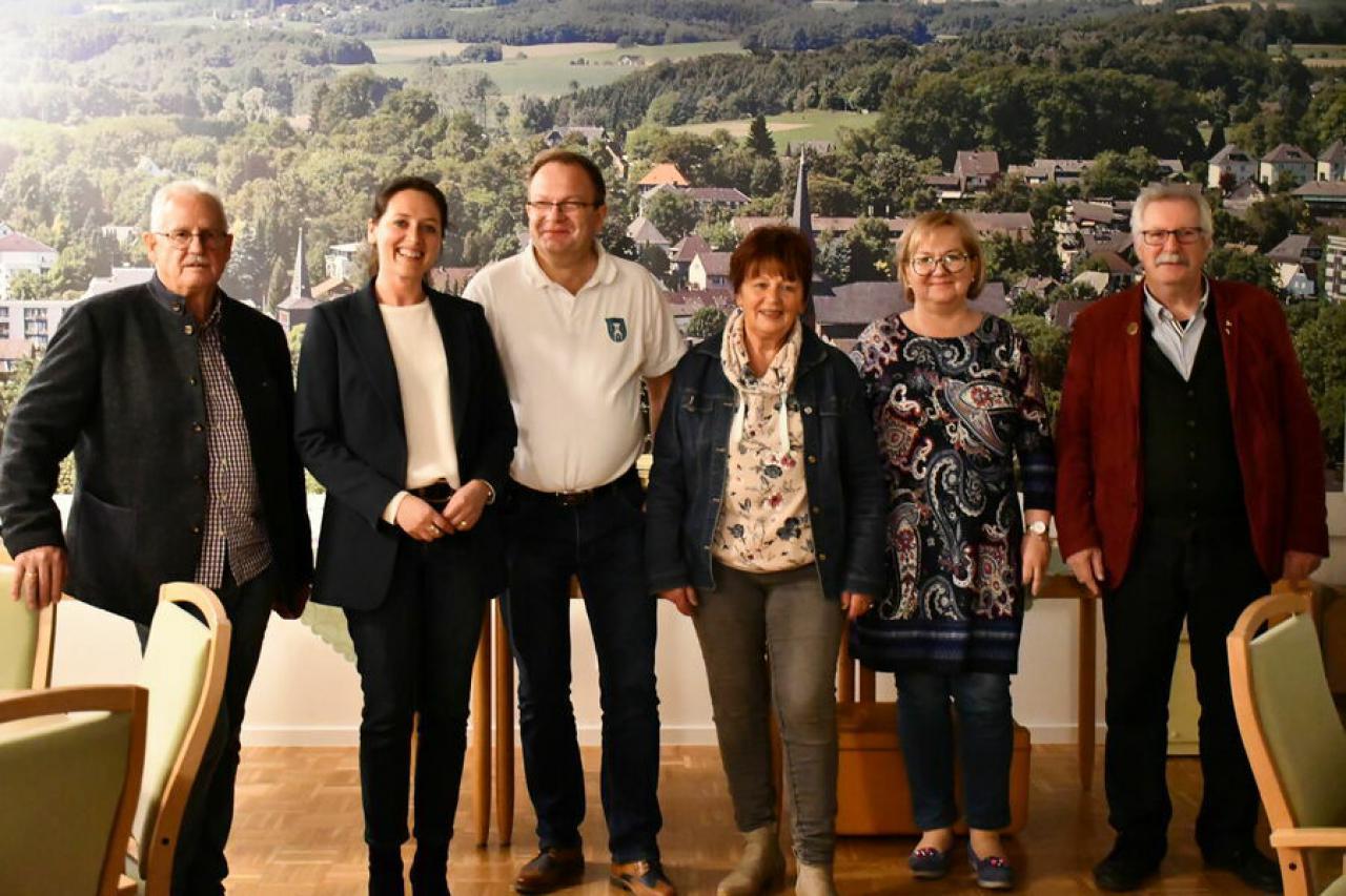 [FOTO] Jubileusz 25-lecia partnerstwa Świebodzic i Waldbröl