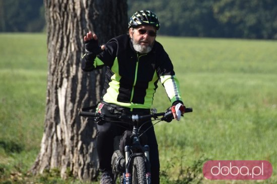 [FOTO] Ćwiczyli formę z olimpijczykami Tadeuszem Mytnikiem i Mieczysławem Nowickim