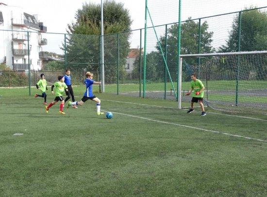 [FOTO] Podsumowanie Mini piłki nożnej chłopców w Świdnicy